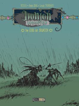 Donjon Monster 5 – Die Ehre der Soldaten