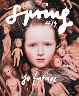 SPRING #14: Yo Future