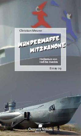 Wunderwaffe Witzkanone