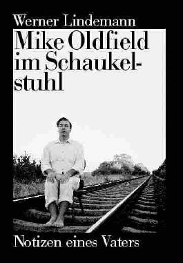 Mike Oldfield im Schaukelstuhl