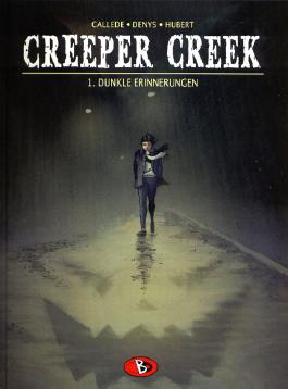 Creeper Creek #1