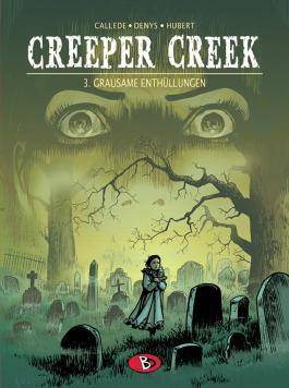 Creeper Creek #3