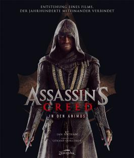Assassin's Creed – In den Animus