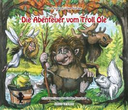 Die Abenteuer vom Troll Ole