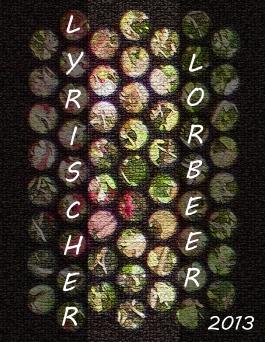 Lyrischer Lorbeer 2013