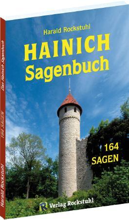 HAINICH Sagenbuch
