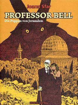 Professor Bell / Professor Bell Bd. 2