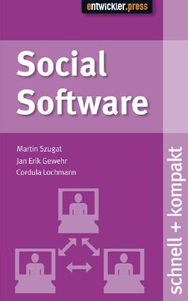 Social Software - Blogs, Wikis & Co.