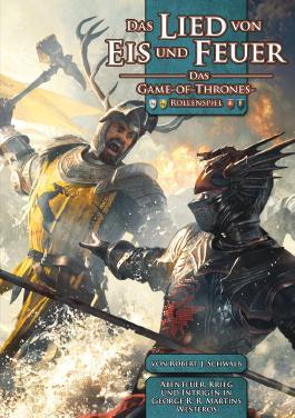 Das Lied von Eis und Feuer - Das-Game-of-Thrones-Rollenspiel