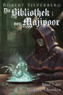 Die Bibliothek von Majipoor