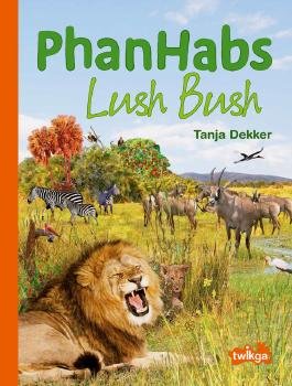 Phanhabs Lush Bush