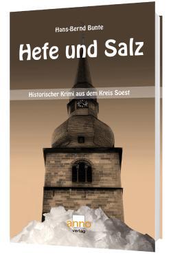 Hefe und Salz – Ein Fall für Kommissar Michael Hoffmann