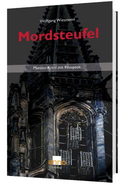 Mordsteufel – Fey Ambers und Hanno Albers erster Fall