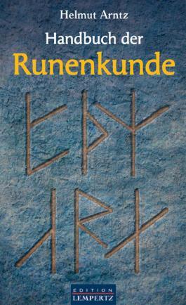 Handbuch der Runenkunde