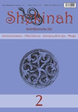 Shekinah 2