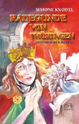 Radegunde von Thüringen