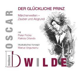Oscar Wilde - Der glückliche Prinz