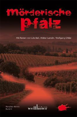 Mörderische Pfalz