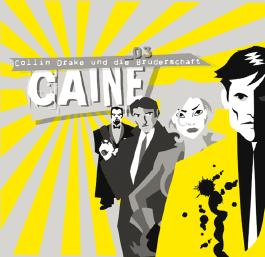 CAINE  - 3