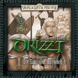 Die Saga vom Dunkelelf 6 / Der Hüter des Waldes