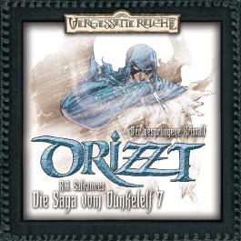 Drizzt 7 - Der gesprungene Kristall