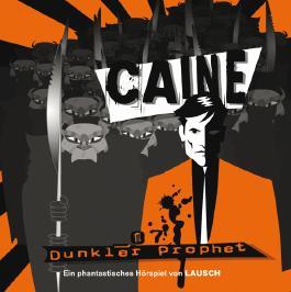 CAINE - 7