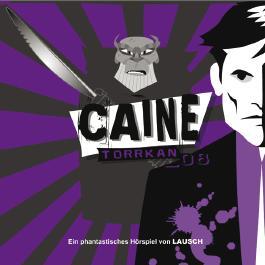 CAINE - 8