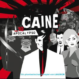 CAINE - 10