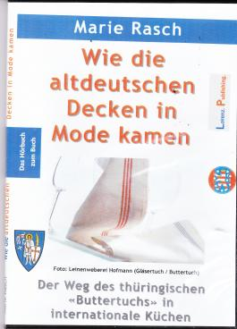 Wie die altdeutschen Decken in Mode kamen