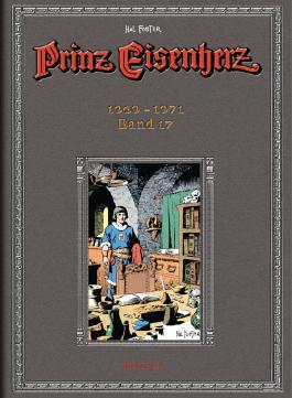 Prinz Eisenherz. Hal Foster Gesamtausgabe / 1969 - 1971