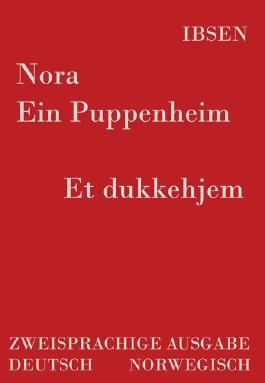Nora - Ein Puppenheim /Et dukkehjem