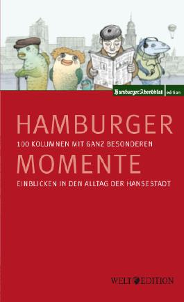 Hamburger Momente