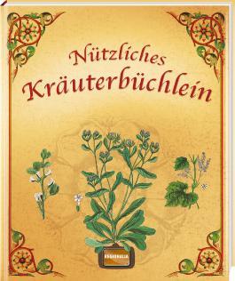 Nützliches Kräuterbüchlein