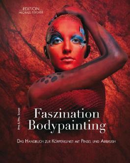 Faszination Bodypainting