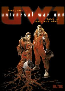 Universal War One. Band 3
