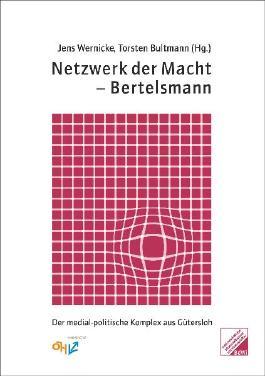 Netzwerk der Macht – Bertelsmann