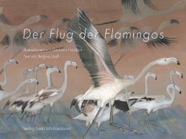 Der Flug der Flamingos