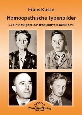 Homöopathische Typenbilder