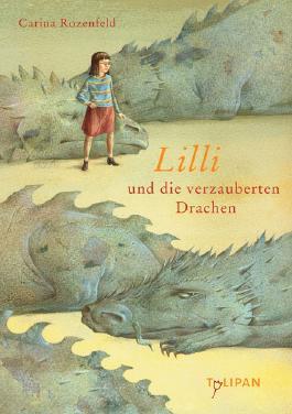 Lilli und die verzauberten Drachen