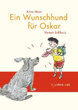 Ein Wunschhund für Oskar