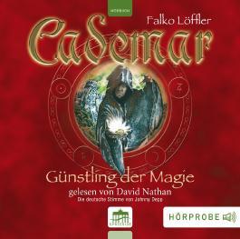 Cademar: Günstling der Magie