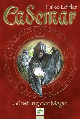 Cademar-Günstling der Magie