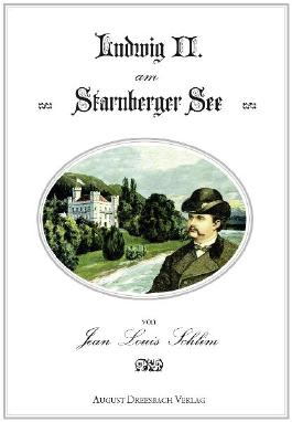 Ludwig II. am Starnberger See