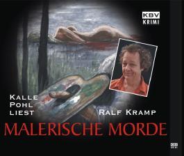 Malerische Morde
