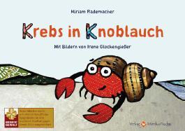 Krebs in Knoblauch