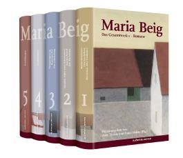 Maria Beig