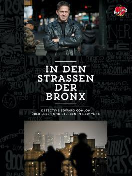 In den Strassen der Bronx.
