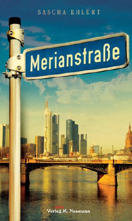 Merianstraße