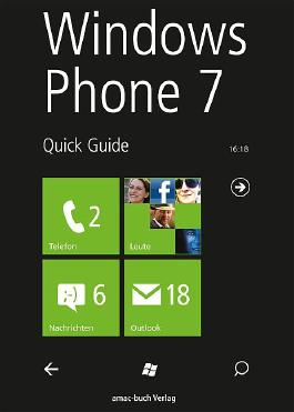 Windows Phone 7 Quick Guide (DRM-frei)