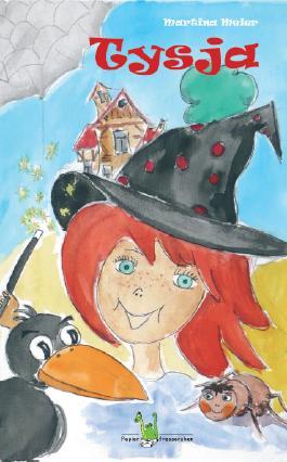 Tysja - Die kleine Hexe mit den roten Haaren